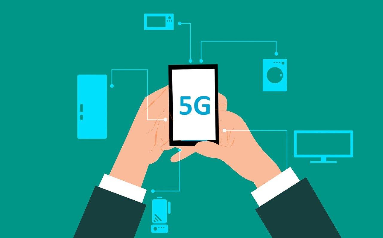 Desmintiendo mitos del 5G