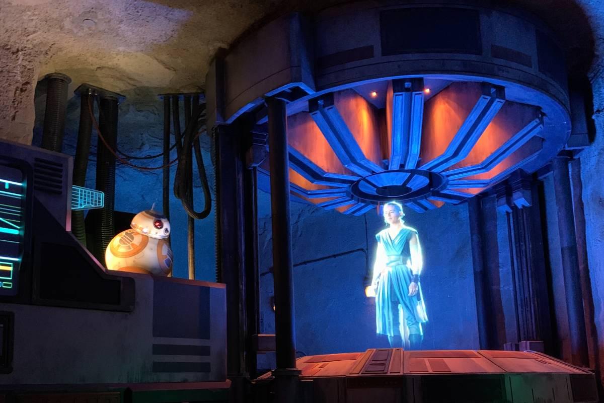 Hologramas: la comunicación en 3D gracias al 5G